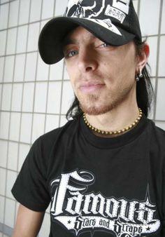 Matt Tuck / BFMV ☠
