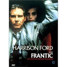 Frantic ( Çılgın )