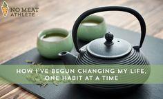 Endre en vane av gangen, en vane per måned:  How to successfully engineer your habits to begin changing your life.