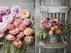 Chic Coral Wedding Flower Ideas You'll Love