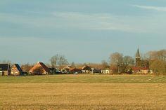 Doanjum, Waadhoeke, Fryslân