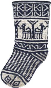The oldest true knitting found so far is from Muslim-period Egypt (Rutt) and dates from between the Fatimid period in the 11th-12th centurie...