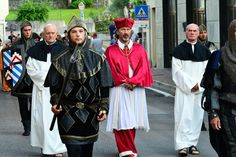 #cardinalmadruzzo @ProLoco Calavino #turismo @rievocazionestorica