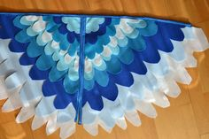 Blue Bird Costume Tutu Costumes, Ballet Costumes, Halloween Costumes, Diy For Kids, Crafts For Kids, Bird Costume, Trunk Or Treat, Shrek, Costume Design