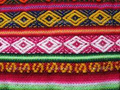 tejidos peruanos - Buscar con Google
