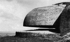 War architecture | SPACEUNDER