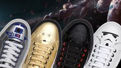 Original Trilogy Still Triumphs with These Superga Star Wars Shoes   Geek Culture