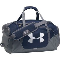 06907380eb5 Under Armour Undeniable 3.0 Small Duffle Bag