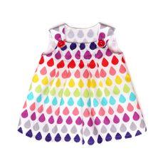Penelope,Dress-,Happy,Raindrops,Sold,Out,Dress Rain Drops, The Great Outdoors, Summer Dresses, Happy, Fashion, Moda, Summer Sundresses, Fashion Styles, Ser Feliz