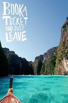 Book A ticket amd Just Leave to Thailand. #holiday #vacation #hotel #hotelroom #beaches #travel #thailand