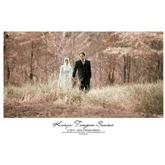 Herman + Fameiza | Post Wedding