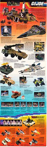 1988 G.I. Joe catalog side2