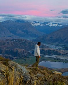Nature doesn't need people, people need nature. New Zealand #newzealand