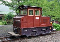 「森林鉄道 機関車」の画像検索結果