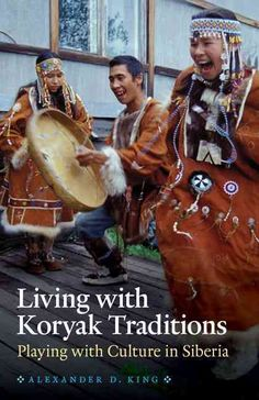 What does it mean to be a traditional Koryak in the modern world? How do indigenous Siberians express a culture that entails distinctive customs and traditions? For decades these people, who live on t