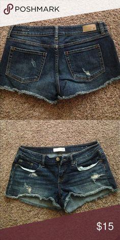 BP Denim Shorts Cute shorts! Shorts Jean Shorts
