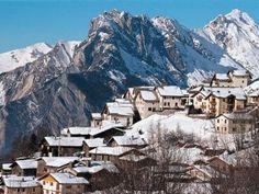 Valmeinier village guide du tourisme de la savoie rhone alpes