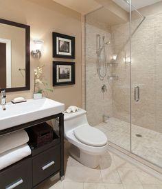 21 Unique Modern Bathroom Shower Design Ideas | For the Home ...