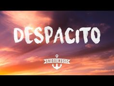 Luis Fonsi - Despacito ft. Daddy Yankee (Lyrics / Lyric Video) - YouTube