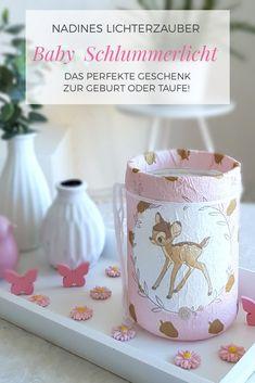 Baby-Licht süßes Reh Kitz  #babyzimmer #dekobabyzimmer #babylicht Poster, Etsy, Home Decor, Deer, Lights, Craft Gifts, Wall Prints, Crafting, Decoration Home