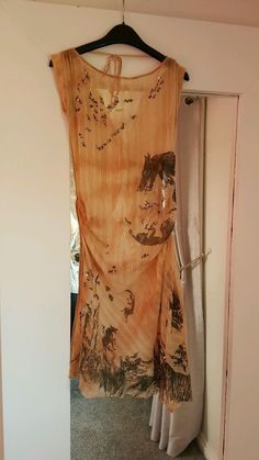 Ladies All Saints sheer dress 12 #AllSaints