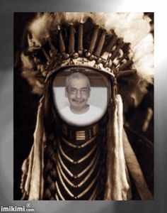Our Founder Ancestors Chief founded our Native land!