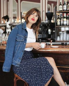 329 Best parisian chic images   Feminine fashion, Parisian fashion ... ed1f63c29655