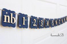 Twinkle Twinkle Little Star Photo Banner, Star Birthday Banner, Gold Star Photo Banner, Pink or Navy, Twinkle Twinkle First Birthday First Birthday Crafts, Boy First Birthday, Birthday Ideas, Photo Banner, Twinkle Twinkle Little Star, Baby Crafts, Gold Stars, Birthday Celebration, First Birthdays
