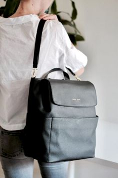 In this article you will learn some very useful info about quality diaper bags. Enjoy the article. Luxury Diaper Bag, Chic Diaper Bag, Black Diaper Bag, Leather Diaper Bags, Leather Bag, Vegan Leather, Leather Skirt, Diaper Bag Backpack, Shoes