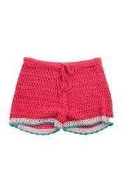 Resultado de imagem para hakeln rosa shorts