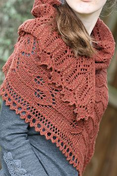 Ravelry: Seeds to Flowers pattern by Kristina Vilimaite