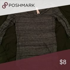 Need to get rid of Comfy top, light weight and easy wear. Worn once Tops Tees - Long Sleeve