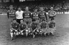 Olympique Lyonnais 1963
