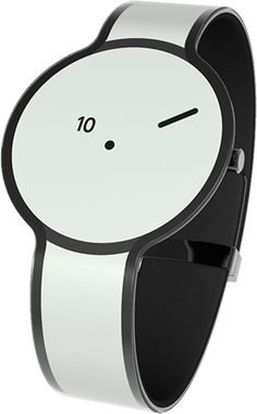 FES Watch - Sony's e-paper watch