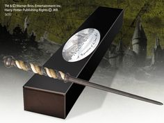I want to get a wand thats from Harry Potter
