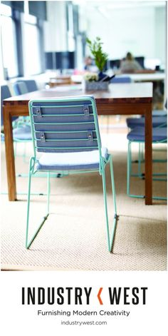 A classic modern inspiration with just enough comfort. The Cricket is the perfect solution for sleek design and upholstered luxury.. If you like UX, design, or design thinking, check out theuxblog.com