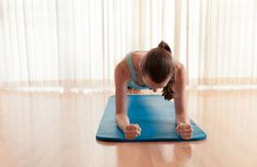 10 Essential Core Exercises to Help You Tackle Everyday Activities
