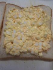 楽天が運営する楽天レシピ。ユーザーさんが投稿した「すっごく美味しいタマゴサンド」のレシピページです。砂糖と塩でぐんと味が違ってきます。。タマゴサンド。タマゴ,マヨネーズ,砂糖,塩,食パン【サンドイッチ用でも】