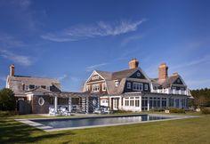 John B. Murray Architect: Recent Work my dream home