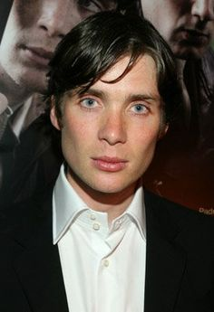 Mmm... Cillian Murphy.. who says money can't buy love?