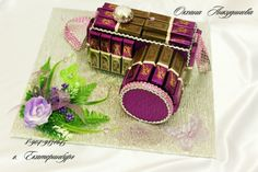 Chocolate Flowers Bouquet, Presents, Sweet, Diy, Gifts, Design, Creative Gift Baskets, Creativity, Gift Boxes