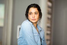 "Natalie Martinez ist Madeline in ""Self/Less""! Ab dem 20.08.2015 im Kino! #SelfLess #kino"