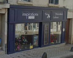 INSPIRATIONS INDIGO 5 RUE DE CORMERY 37550 SAINT AVERTIN