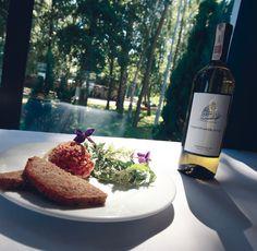 MARINA Restaurant - Markowe wina Mariny dostosowane do każdej okazji.