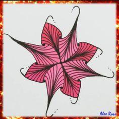 3d Art Drawing, Art Drawings Sketches Simple, Pencil Art Drawings, Drawing Style, Beautiful Flower Drawings, Flower Line Drawings, Beautiful Pictures, Simple Flower Drawing, Mandala Art Lesson