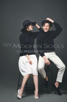 Korea pre wedding donggam studio new sample