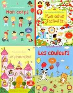 petits homeschoolers: Notre programme pour la maternelle à la maison ce blog est une mine d'or!