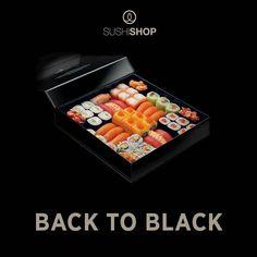 Zurück zu den Wurzeln guten Geschmacks: www.mysushishop.de/de/livraison-boxes-zu-teilen/black-box-classic-55.html