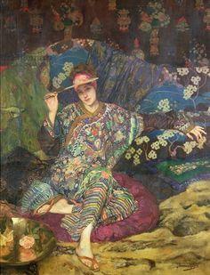 Herman Richir - La princesse