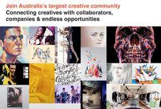 Online Creative Portfolios, Creative Jobs and Creative Spaces - The Loop Portfolio Website, Online Portfolio, Creative Jobs, Creative Portfolio, Creative Inspiration, Spaces